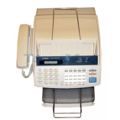 Brother Fax 1200P
